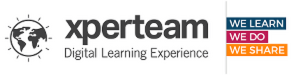 XPERTEAM DIGITAL LEARNING EXPERIENCE